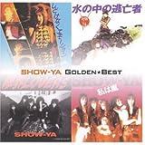 Golden Bestby Show-Ya
