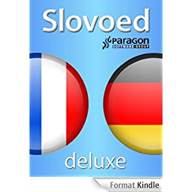 Slovoed Deluxe French-German dictionary (Slovoed dictionaries)