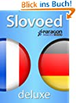 Slovoed Deluxe German-French dictiona...