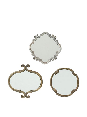 Import Collection 22-511 Meadow Mirror Set Of 3 front-885158