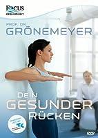 Prof. Dr. Gr�nemeyer - Dein gesunder R�cken