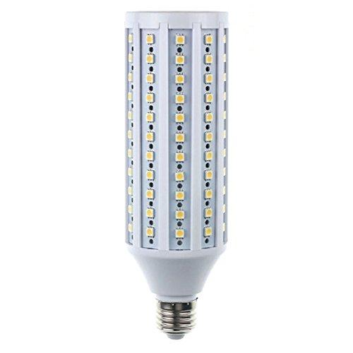 Susenstone(Tm) E27 25W 110V 132Led 5050 Energy Saving Light Corn Lamp Bulb (Warm White)