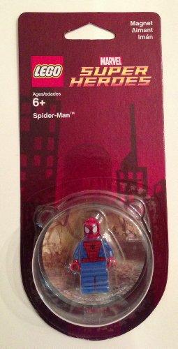 LEGO® Marvel Super Heroes Spider-ManTM Magnet - 1