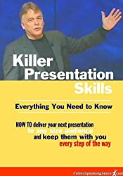 Killer Presentation Skills - Second Edition