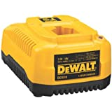 DEWALT DC9310 7.2-Volt-18-Volt 1-Hour Charger (Color: Yellow, Tamaño: S)