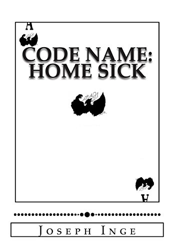 Code Name:  Home Sick: FILE SUBJECT: Edwards, Adrian C. (1A): Volume 6