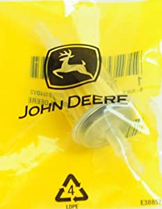 John Deere Original Equipment Fuel Filter # AM116304 by John Deere