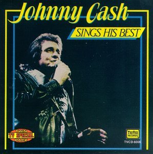 Johnny Cash - Johnny Cash Sings His Best - Zortam Music