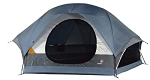 Swiss Gear Kandersteg II 11- by 12-Foot Five-Person Family Dome Tent