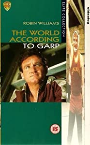 The World According to Garp [VHS] [1982]: Robin Williams ...