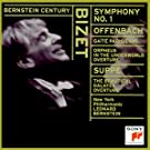 Conducts Bizet/Offenbach/Suppe