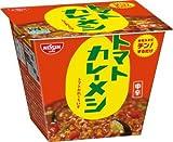 日清 トマトカレーメシ 6個入り×2ケース(12個)