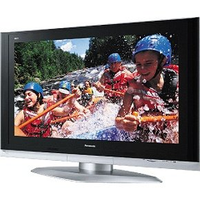 Panasonic TH-50PX500U 50-Inch Flat Panel HD-Ready