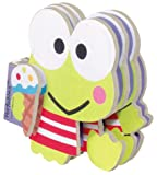 Portable Pets: Keroppi (Hello Kitty and Friends) (0810956810) by Lorella Rizzati