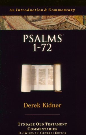 Psalms 1-72: an Introduction and Commentary (In Old Monterey compare prices)