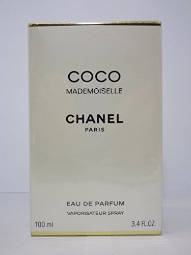 C H A N E L Spray By HotExtra discount duty free C H a N E L Coco Mademoiselle Eau De Perfume Luxury Spray 3.4 Oz New with Box