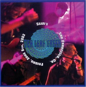 Live At Slim'S 6-6-03