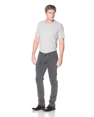 Surface to Air Men's Regular Fit Jeans  [Grey]