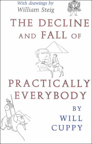 Image for Decline and Fall of Practically Everybody