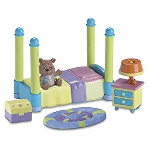 dora 39 s bedroom furniture pack dora the explorer talking