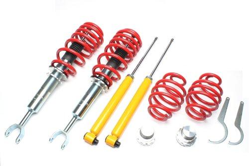 Hottuning Coilover kit VW Passat B6 (3C) (Passat B6 Coil compare prices)