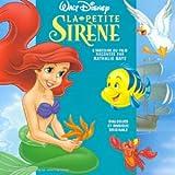 echange, troc Nathalie Baye, Howard Ashman - La Petite sirène - L'histoire racontée par Nathalie Baye