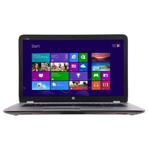 HP ENVY dv7t QE Notebook PC, 4th Gen Intel i7-4700MQ 2.4 GHz, 17.3