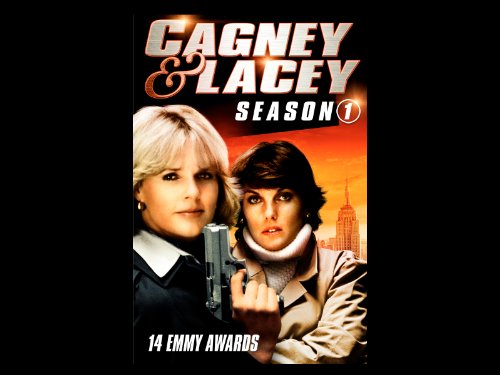 Cagney & Lacey Season 1
