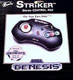 STRIKER Stereo Control Pad