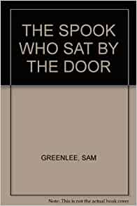 The spook who sat by the door book