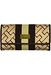 Tommy Hilfiger Womens Continental Wallet