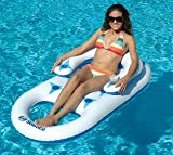 Solstice Style Float Fashion Pool Lounge
