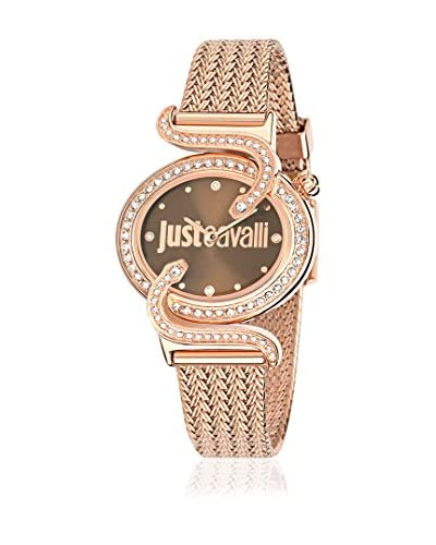 Just Cavalli Orologio al Quarzo Woman Sin 35 mm