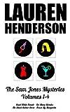The Sam Jones Mysteries: Volumes 1-4