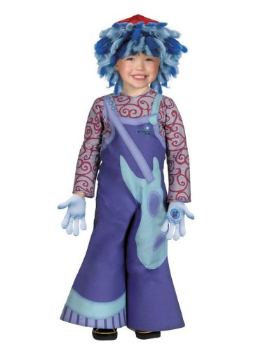Disguise Baby-girls Doodlebops Rooney Doodle Costume
