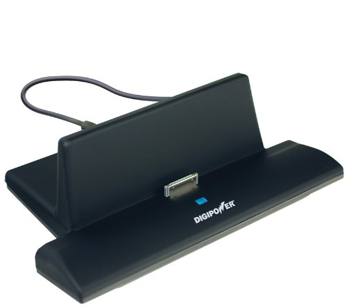 ipad 2 charging dock