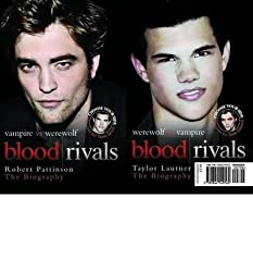 [(Blood Rivals )] [Author: Martin Howden] [Apr-2010]