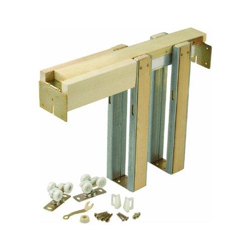 L.E. JOHNSON PRODUCTS 153068PF Pocket Door Frame (Johnson Pocket Door Frame compare prices)