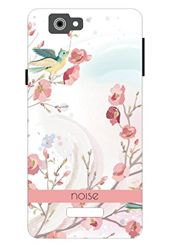 Noise-August Rush Micromax Canvas 2 A120 Back cover