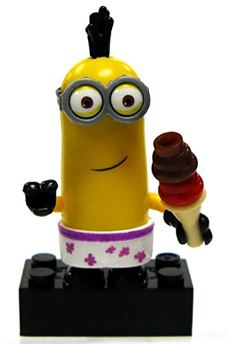 Mega-Bloks-Despicable-Me-Mystery-Pack-Tim-15-Common-Minifigure