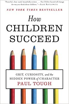 how children succeed book