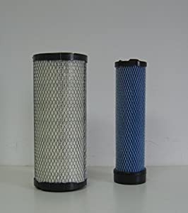 Amazon.com : 006000456F1 MAHINDRA AIR FILTER : Everything Else