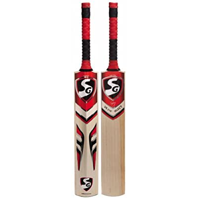 SG VS 219 Select English Willow Cricket Bat, Short Handle