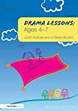 img - for Drama Lessons: Ages 4-7 book / textbook / text book