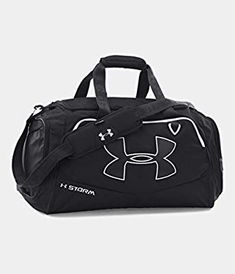 Under Armour Undeniable Duffel II Multi Sports Travel Bag Luggage by Under Armour