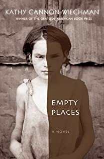 Book Cover: Empty Places