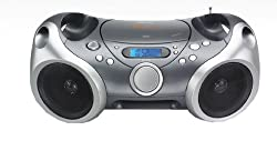 Memorex Sport CD/MP3 Boombox