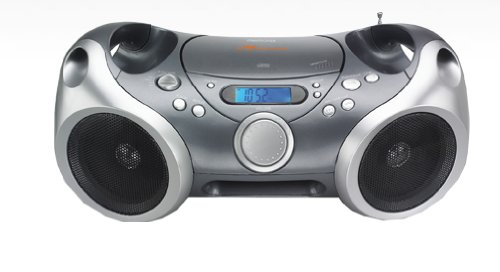 Memorex Sport CD/MP3