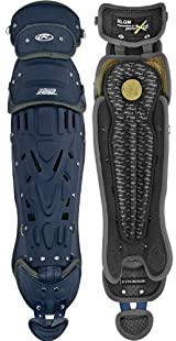 Rawlings XLGM Adult 17 inch XRD Series MATTE Leg Guards
