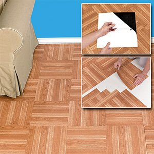 Peel N Stick Self Adhesive Wood Floor Tiles Laminate Wood Floors - Where to buy self adhesive floor tiles